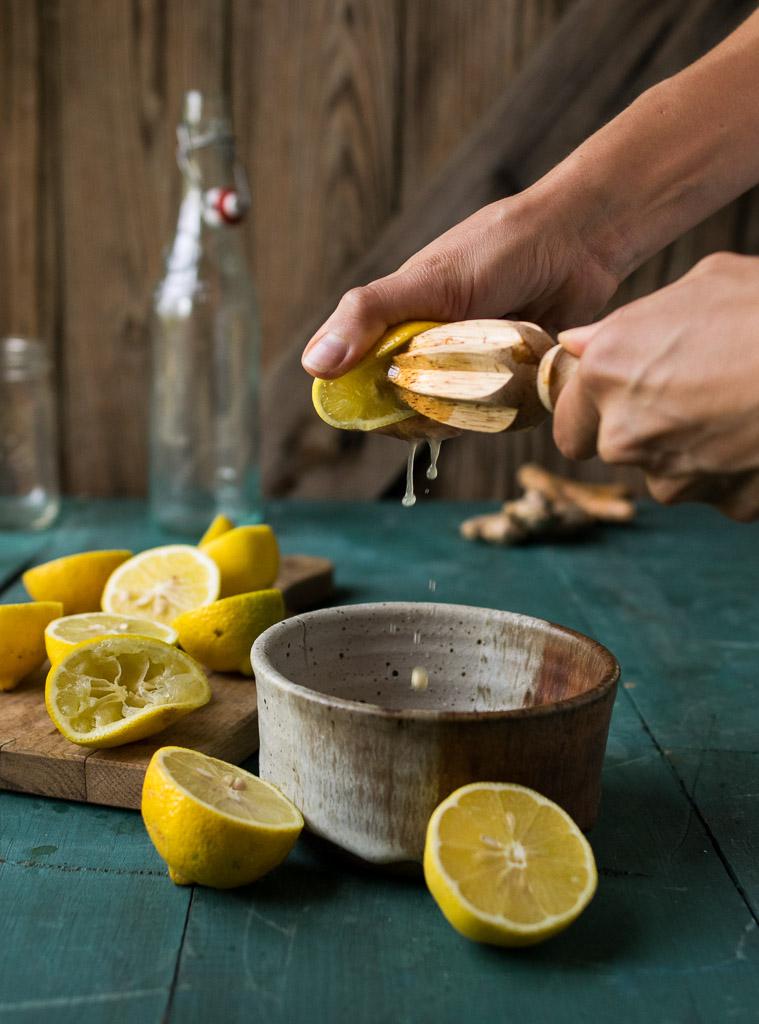 lemon squeeze_