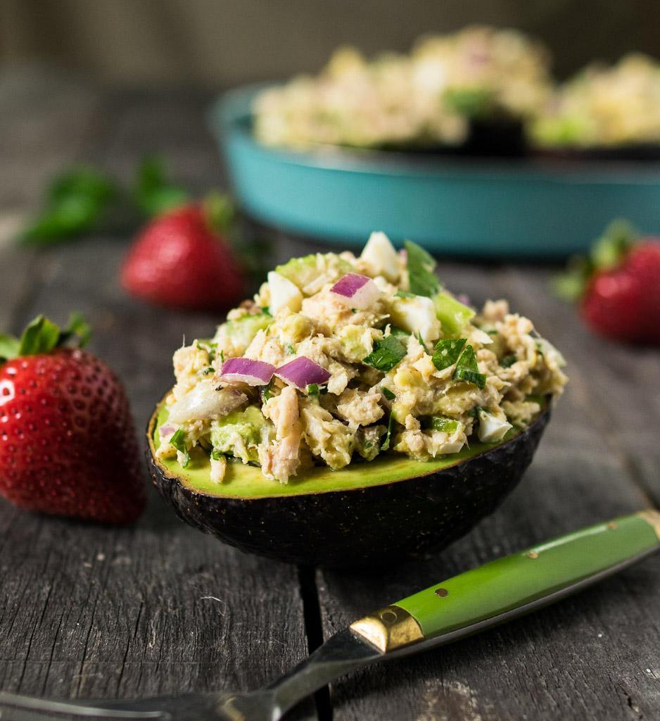 tahini-tuna-salad-stuffed-avocados (8 of 12)