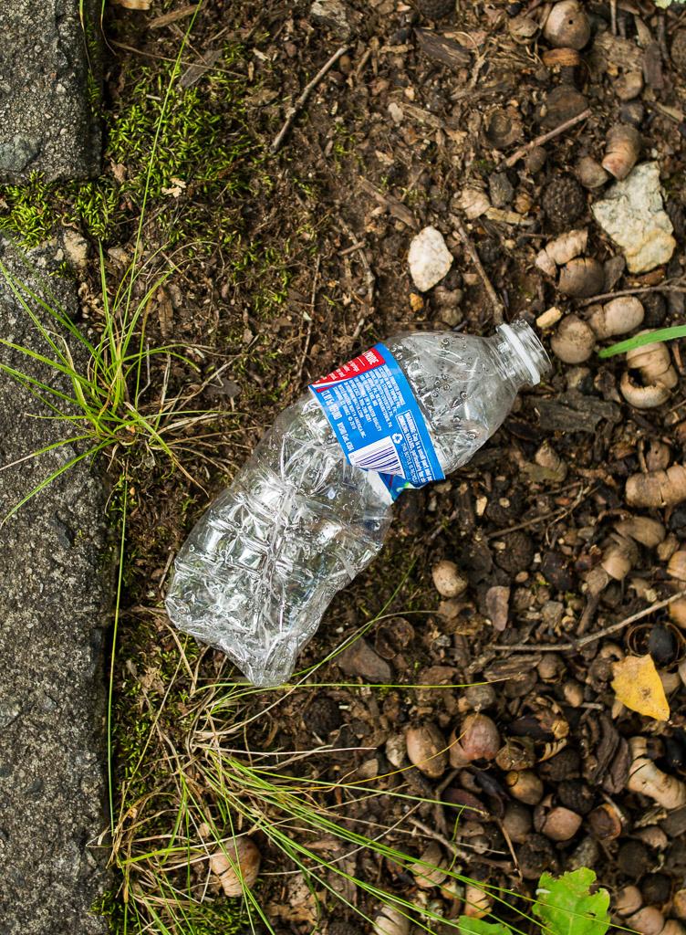 avoid drinking tap water