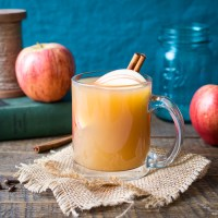 Sleepy Time Spiced Apple Cider