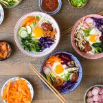 A Bibimbap Bowl Party | Reclaiming Yesterday