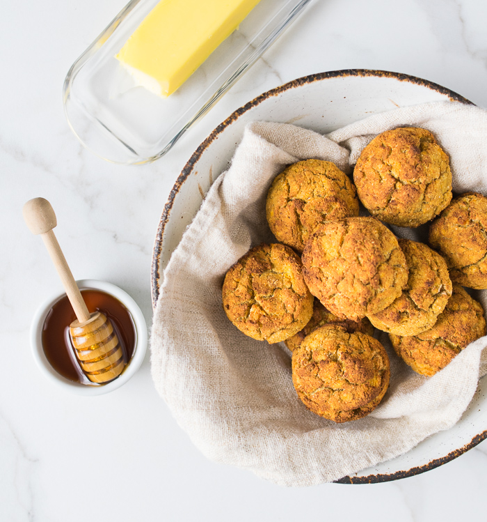 Paleo Sweet Potato Biscuits   Reclaiming Yesterday