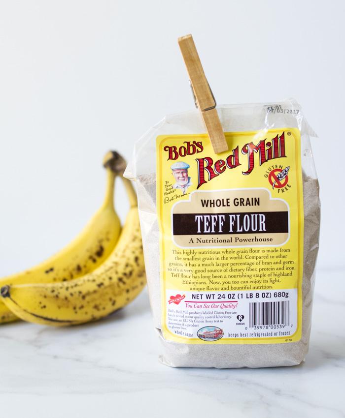 High Protein Teff Breakfast Cookies   Reclaiming Yesterday