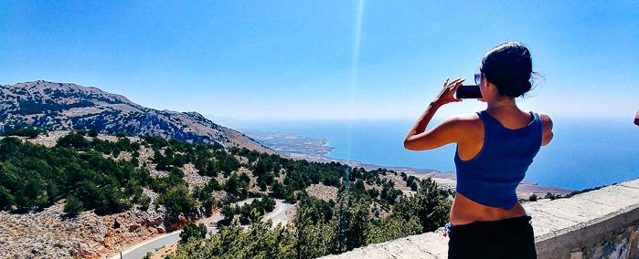 Trip to Crete | Reclaiming Yesterday