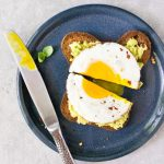 Why I Always Eat the Yolks