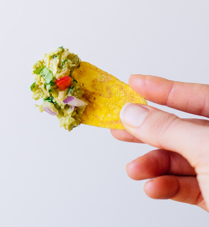 Fiesta Tuna Salad | Reclaiming Yesterday