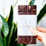 Paleo Homemade Chocolate   Reclaiming Yesterday