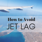 How to Avoid Jet Lag | Reclaiming Yesterday