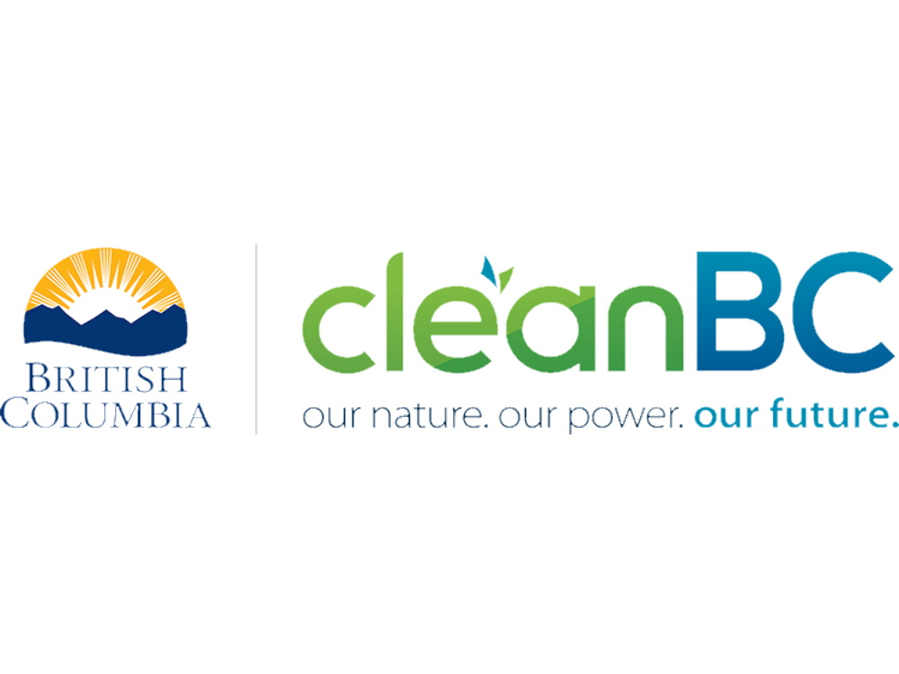 Partnered with CleanBC