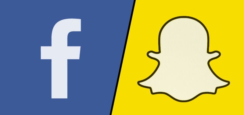 Snapchat dossier containing Facebook anti-competitive practices to be handed to the FTC