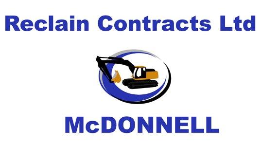 Reclain Contracts Ltd logo
