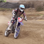 10 Times National MotorCross Champion planting a church in downtown Lima, Peru