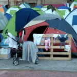 Firsthand Look at Athens Crisis