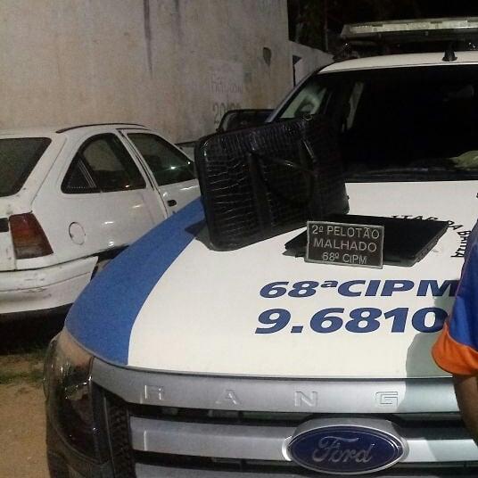 thumbnail_26001078_567239256955726_1187748330491216525_n Arrombador de carro é preso em Ilhéus com um Notebbok