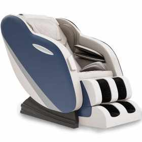 4. Full Body Massage Chair S Track
