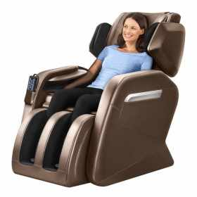 5. Massage Chair Zero Gravity Full Body