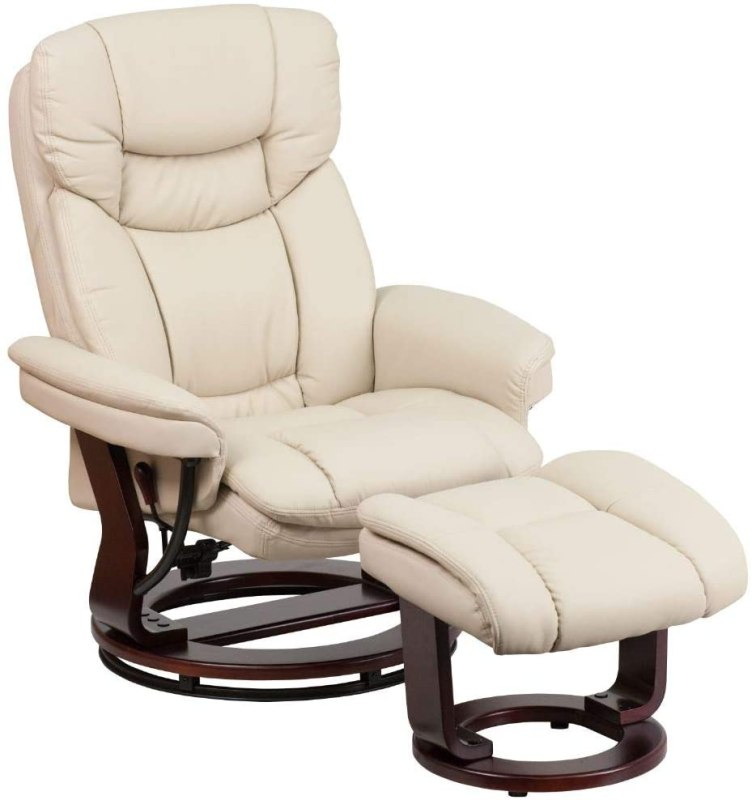 Best Recliner with Ottoman