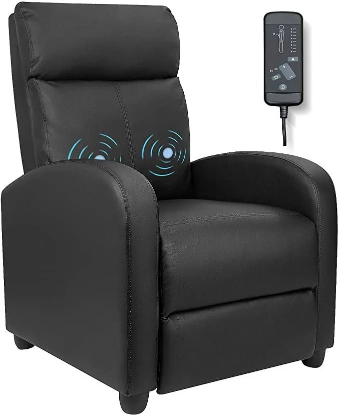 10 Best Cheap Recliners To Buy In 2020 (Updated) Recliner Life