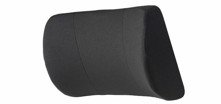 best lumbar support pillows for