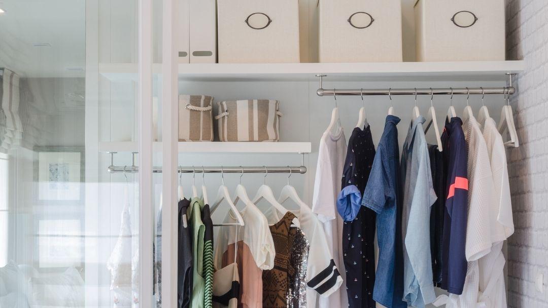 Arrumar bem a roupa faz a diferença – Dica#15