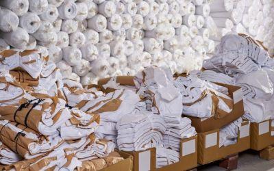 A indústria da moda é a segunda mais poluente do Mundo – Mito ou realidade?