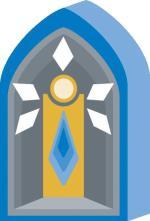 Logo des Adoratrices et Adorateurs Missionnaires