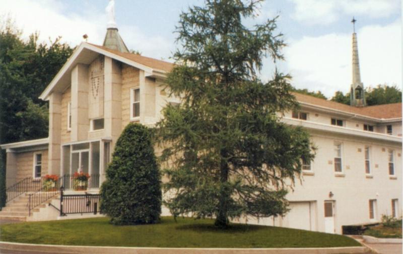 Saint-Jérôme, QC 1957-2010