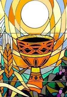 vitrail-eucharistie