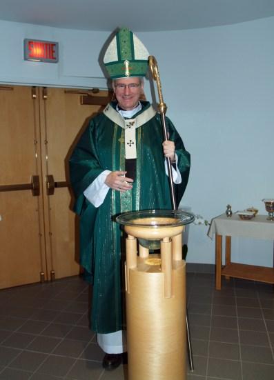 Mgr Christian Lépine, Archevêque de Montréal