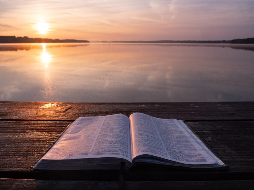 Prier la Parole de Dieu