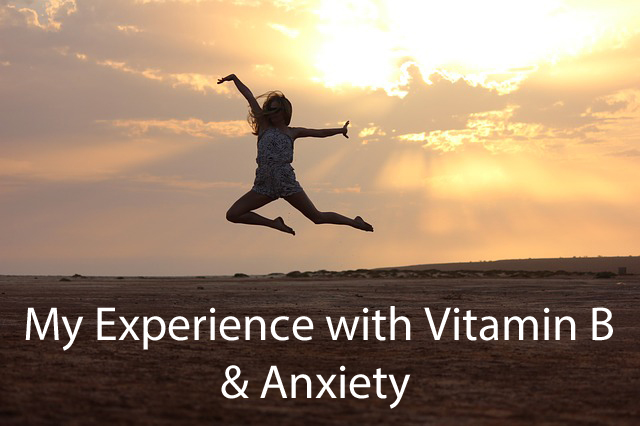 Vitamin B and Anxiety
