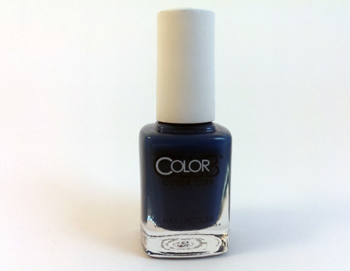 Color Club July Glossybox