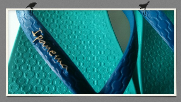 Ipanema Flip Flop Review