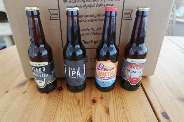 Flavourly Craft Beer Club Review