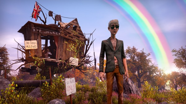 We Happy Few Review
