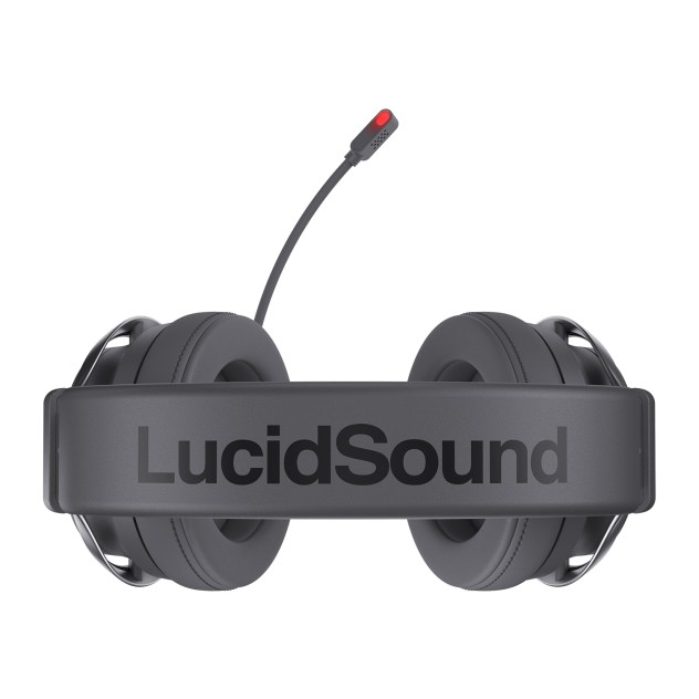 LS31 Lucid Sound Headset Christmas Gift