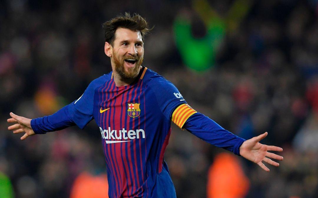 Seis tácticas con las que un futbolista se convierte en marca
