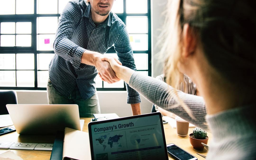 Cambio de empleo: póngase en la mira de un «headhunter»