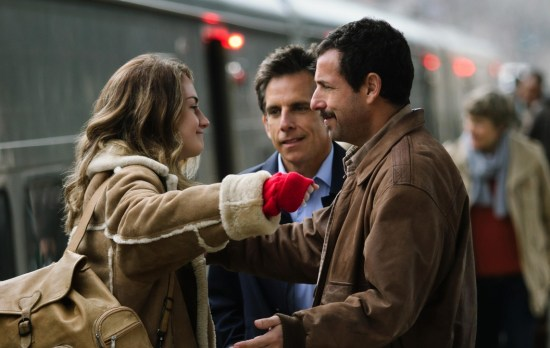 The Meyerowitz Stories de Noah Baumbach