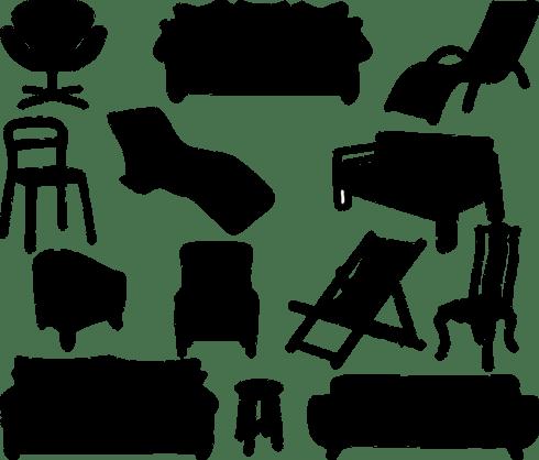 servicio de guardamuebles