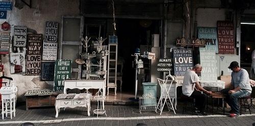 tiendas de segunda mano