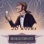 Bern New Year countdown image