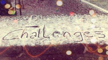 Herausforderungen