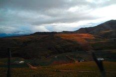 Unglaubliche Landschaftsformationen!