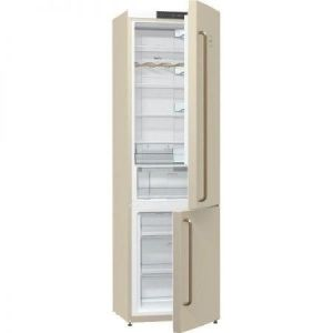 Combina frigorifica Gorenje Old Time NRK621CLI, NoFrost Plus, 363 l - pareri si review