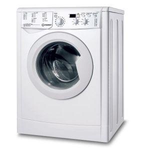 Masina de spalat rufe Indesit IWD 71252 C ECO EU, 1200 RPM, 7 Kg, Clasa A++, Alb reducere Emag