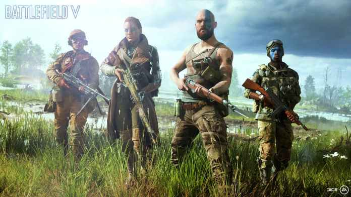 Battlefield 5 live launch: Everything you need to know