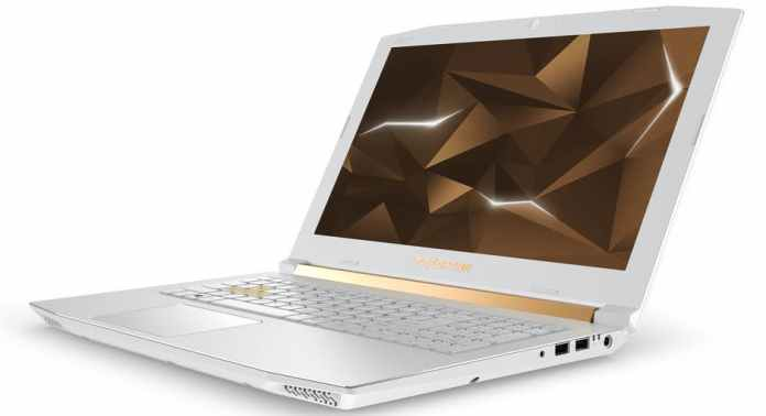 Acer launches Predator Helios 500 and Helios 300 Special Edition gaming laptops