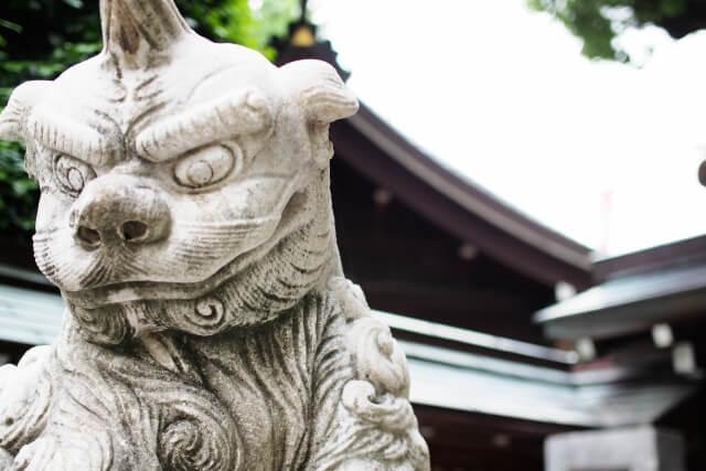 2021年櫛田神社初詣の人出や混雑状況は?屋台や駐車場・アクセス方法も紹介!
