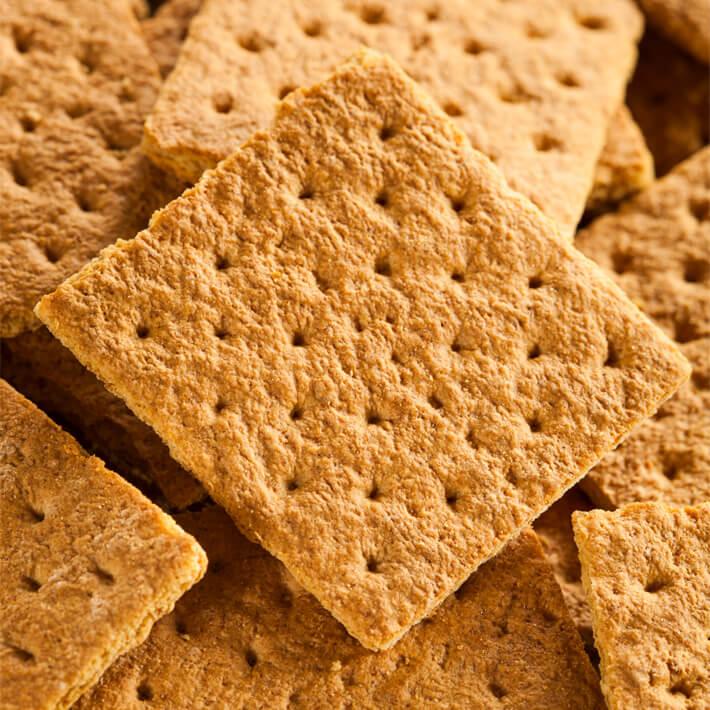 Low Carb Graham Crackers